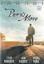 NEW Sealed Christian Inspirational Drama DVD! Pawn's Move (Tyler Roberds)
