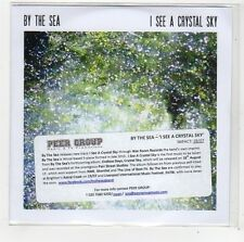 (FO287) By The Sea, I See A Crystal Sky - 2014 DJ CD