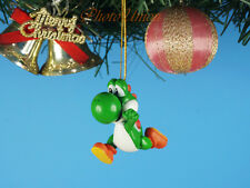 Decoration Xmas Ornament Home Decor NINTENDO SUPER MARIO Bros YOSHI A635 B