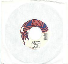 Jerryo:Karate-boo-ga-loo/The Pearl:US Shout:Northern Soul