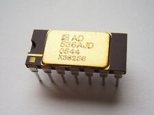 IC AD536AJD Analog Devices OBSOLETE