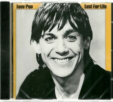 CD (NEU!) IGGY POP - Lust For Life (Passenger Tonight Success David Bowie mkmbh