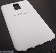 Lot of 10 USED Samsung S2 i727 White Replacement Back Cover Battery Door