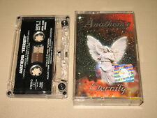 ANATHEMA - Eternity - MC Cassette tape 1996/2286