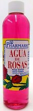 Agua De Rosas 8 Oz. Rose Water