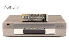 JVC - HR-S9700 - SVHS-Videorecorder mit FB ++ gewartet, 1 Jahr Garantie ++
