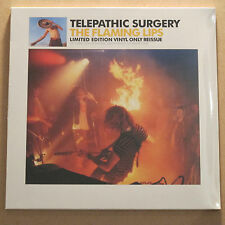 THE FLAMING LIPS - Telepathic Surgery ***US-Vinyl-2LP***NEW***sealed***