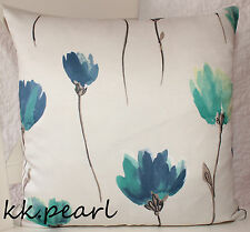 Floral Spring Conservatory Cushion Cover Made in Premium Quality PANAZ Fabric