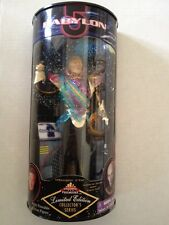 Babylon 5 Shadow Ambassador G'Kar Exclusive Premiere Limited Edition #20043~RARE