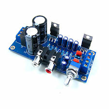TDA2030A Audio Power Amplifier Arduino DIY Kit Components OCL 18W x 2 BTL 36W
