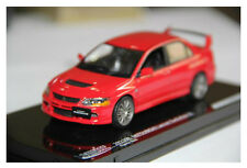 1:43 Mitsubishi Lancer Evolution IX Die Cast Model Limited Edition