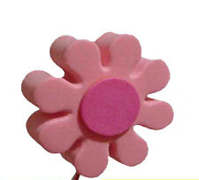 Barbie Pink Pretty Daisy Car aerial topper Ball Bargin ideal gift idea