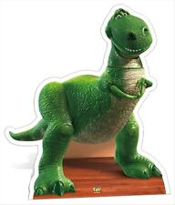 Rex the Dinosaur Toy Story Official Disney Cardboard Cutout Figure At your Party