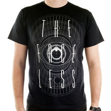 FACELESS - Cosmic:The:T-shirt:NEW:LARGE ONLY