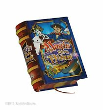 new Magia para Niños Miniature Book with illustrations great gift