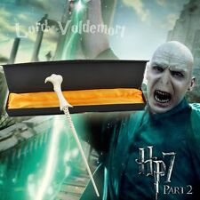 "Harry Potter Lord Voldemort 34cm/13.6"" Collectible Magical Wand Cosplay NIB"
