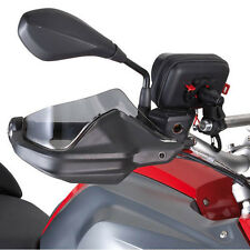 Givi EH5108 Hand Guard Extensions - BMW R1200GS (2013+) R1200GSA (2014+)