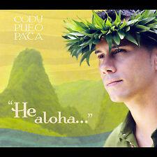 He Aloha [Digipak] * by Cody Pueo Pata/He Aloha (CD, Feb-2007, Ululoa Records)