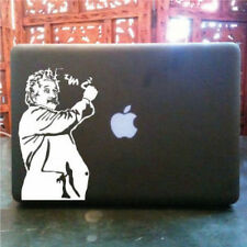 albert einstein frases e=mc2 macbook skin vinyl decal