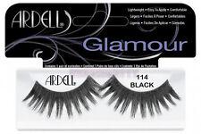 Ardell Glamour Lashes #114 - False Eyelashes * NEW *