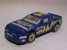 3 INCH Ford Thunderbird Rally 1993 Matchbox 1/66 Diecast Mint Loose 1/64 Range