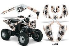 CanAm Bombardier DS250 Graphic Kit AMR Decal ATV Can Am DS 250 Sticker Part LNA