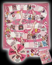 Fun Game Willies & Ladders Willy Hen Stag Party Bride To Be Girls Night Out
