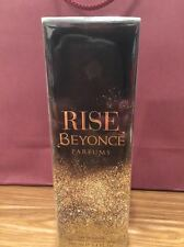 BEYONCE RISE PERFUME EDP 100 ML / 3.4 OZ SPRAY WOMEN NIB SEALED BOX
