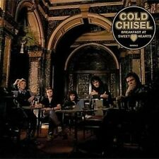 COLD CHISEL BREAKFAST AT SWEETHEARTS CD NEW
