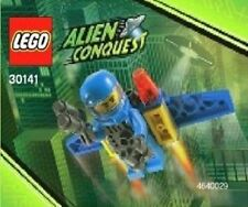 Lego Jet-Pack (7914) alien conquest Polybag