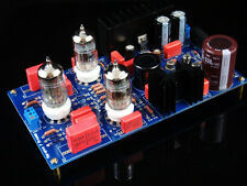 M7C (12AX7 Tube Valve Preamplifier DIY Kit, Based on Marantz 7C (Stereo) No Tube