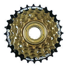 Shimano MF-TZ20 Mulitple 6 Speed Freewheel 14-28T SCREW ON TYPE