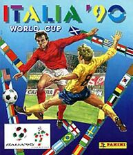 Panini Italia 90 - Are You Missing A Sticker? Finish Your Collection Here!