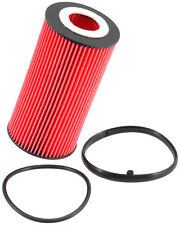 K&N Pro Series Oil Filter PS-7010 (Performance Cartridge Automotive Oil Filter)