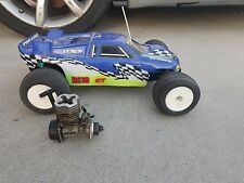 1/10 Scale RC10 GT NITRO BUGGY