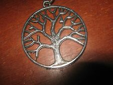 TREE OF LIFE NECKLACE , PENDANT BROOCH OR RING