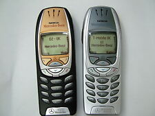 Nokia 6310i  original with Mercedes fascia