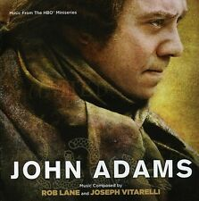 John Adams - Lane/Vitarelli (2008, CD NEUF) Music BY Lane/Vitarelli