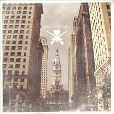 Man Overboard by Man Overboard (Vinyl, Sep-2011, Rise Records)