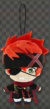 D.Gray-Man 5'' Lavi Furyu Prize Plush Anime Manga NEW