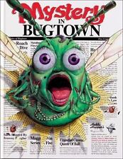 Mystery in Bugtown (Wiggle Eyes)