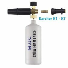 Professional Snow Foam Lance For Car Wash Karcher K Series - Low $$$!!!