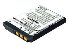 Premium Batería Para Sony Cyber-shot Dsc-t90 / l, Cyber-shot Dsc-t2 / l Celular De Calidad