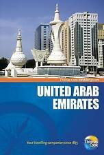 United Arab Emirates, traveller guides,Thomas Cook Publishing,New Book mon000002