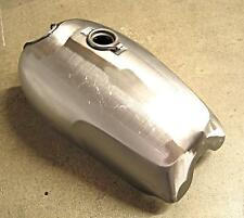NORTON COMMANDO Gas Tank 750 twin Roadster NEW Steel Emgo 06-2701