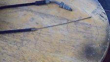 NOS Yamaha Pump Wire 397-26321 1974- 1976 RD200A
