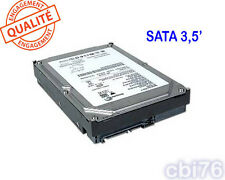 "Disque dur interne 3,5"" SATA 250GO Seagate Barracuda ES ST3250620NS"