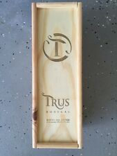 Trus Reserva 1.5lt - Spain - Wooden Wine Box