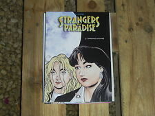STRANGERS IN PARADISE  TOME 5