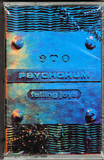 Psychohum by Falling Joys (Cassette) BRAND NEW FACTORY SEALED